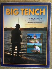 Big Schleie von Keith Sanders, Jim Gibbinson, Bob Church (Hardcover, 2005)