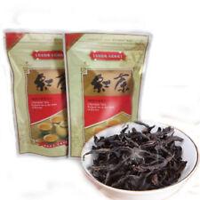 50g Top Dahongpao Tea China Wuyi Organic Oolong tea Da Hong Pao Black tea