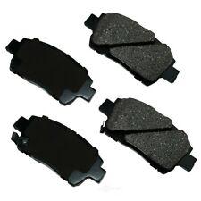 Disc Brake Pad Set-GT Front Akebono ACT822