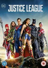 Justice League DVD 2018 Now for 26th March Release Date