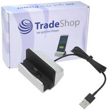 USB 3.1 Typ C Dockingstation Ladestation USB-C Ladegerät für LG V30