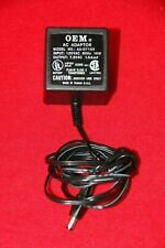 Oem Ac Power Supply Charger Adaptor Adapter ~ Aa-071A5 ~ 16W / 7.5V / 1.5A  00004000