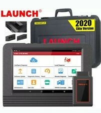 LAUNCH X431 V PRO V+ Bidirectional Key Coding OBD2 Scanner Car Diagnostic Tool