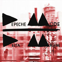 "Depeche Mode : Delta Machine VINYL Deluxe  12"" Album 2 discs (2013) ***NEW***"
