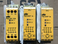Pilz safety relay PZE  X4V 0,5s / 24VDC 774580 NEW 1PCS