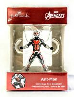 Hallmark Marvel Avengers Ant-Man , Tree Ornament 2018, New in box!   # 2HCM4294