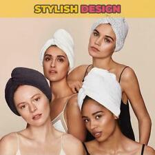 Magic Instant Dry Hair Towel - ORIGINAL 2PCS
