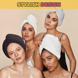 Magic Instant Dry Hair Towel - UK STOCK