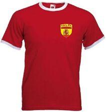 Camisetas de fútbol de selecciones nacionales en España talla M