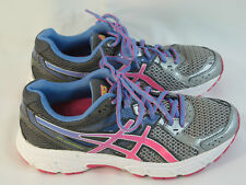 ASICS Gel Contend 2 Running Shoes Women's Size 6 US Excellent Plus Condition