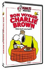 PEANUTS MOVIE BON VOYAGE CHARLIE BROWN (AND DON'T COME BACK!!)