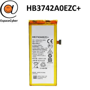 Batterie Huawei HB3742A0EZC+ P8 Lite (2015) P8 Lite Smart Enjoy 5S 2200 mAh 3.8V