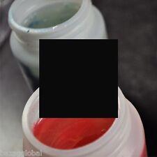 Raail Black Drop-in Tints 8 oz, Colour for ProTek, Clear Plasti Dip, Halo EFX