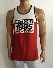 10 Deep Victory 1995 Men's Tank Top  Size M