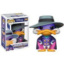 Funko Pop 13260 Disney Darkwing Duck Figure