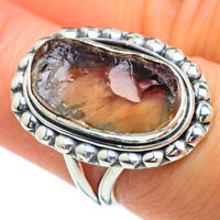 Amethyst 925 Sterling Silver Ring Size 7.5 Ana Co Jewelry R43934F