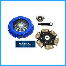 UFC STAGE 3 CLUTCH KIT 2005-2008 TOYOTA COROLLA S CE LE SEDAN 1.8L DOHC 5 speed
