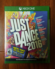 [SEALED, NEW] Just Dance 2016 for Xbox One