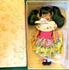 RARE Helen Kish Doll MARIPOSA ZSU ZSU Riley Friend Articulated NRFB