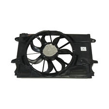 39013322 Engine Cooling Fan Assembly New OEM GM 2017-18 Chevy Cruze