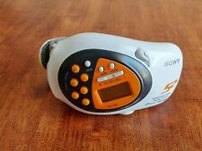 Sony SRF-M80V Sports Walkman Arm Band Radio with FM/AM TV and Weather Channel
