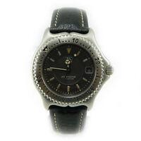 TAG HEUER SEl quartz Watch orologio uomo professional WI 1111 reloj montre
