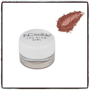 INC.redible You Glow Girl Loose Pigment HAVE I GOT YOUR ATTENTION - FREE POSTAGE