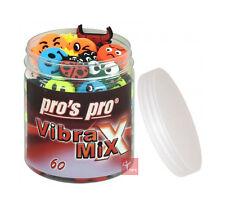 PRO'S PRO VIBRA MIX-TENNIS smorzatori di vibrazioni (60 inclusi)