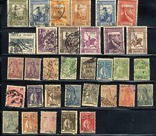 Angola 33-Stamp 🚩Collection