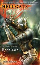 Exodus (Hellgate, London, Book 1)-ExLibrary