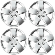 Hubcaps fits 91-93 Chrysler Daytona 15 Inch Silver Replacement Wheel Cover Rim