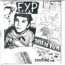 F.Y.P.-Cooties 7