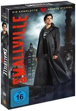 Smallville - Staffel 9 (2011)