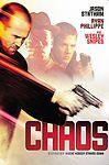 Chaos (DVD, 2008) FACTORY SEALED