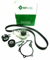 Kit Cinghia Distibuzione + Pompa Acqua INA Peugeot 206 207 307 1.6 HDi 2004->
