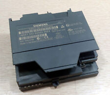 1 USED SIEMENS 6GK7 342-5DA02-0XE0 SIMATIC NET CP PROFIBUS PLC MODULE