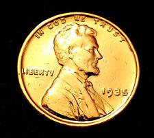 1930 s états unis Or Blé Bouclier Cents C Abraham Lincoln Pièce de monnaie