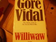 WILLEWAW-GORE VIDAL-PB-ACCEPTABLE