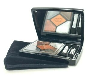 Christian Dior 5 Couleurs Eyeshadow Palette ~ 087 ~ .24 oz