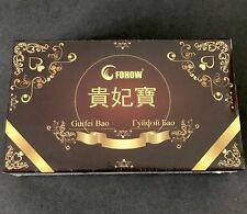 Guifei Bao FOHOW Women's sanitary herbal pads 6 units