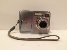 Kodak EasyShare C340 5MP Digital Camera Silver TESTED