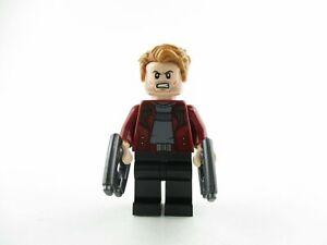 LEGO Marvel Infinity War Minifigure STAR-LORD sh499