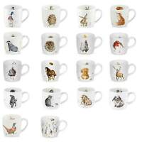 Wrendale Designs - Countryside Animal / Wild Animal Mugs