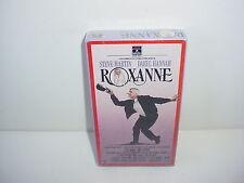 Roxanne VHS Video Tape Movie New Steve Martin Daryl Hannah