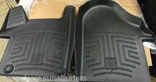 Mercedes Benz Original Rubber Floor Mats / Bowls W 447 V-Class / Vito Nip