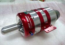 ATJ 160sv 16kg of Thrust Full Auto Kero Start Turbine Engine for RC Turbo Jets