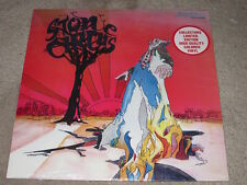 STONE CIRCUS - THE STONE CIRCUS - PSYCH