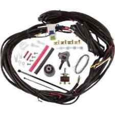 Cycle Visions Custom Chopper Wire Harness
