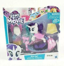 My Little Pony The Movie Rarity Undersea Spa Playset Hasbro