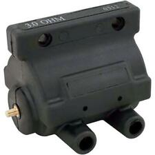 Accel 12 V Power Pulse Coil  3 ohm - Black 140401BK*